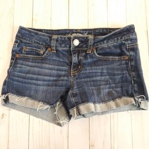 🎈American Eagle Outfitters Jean Shorts